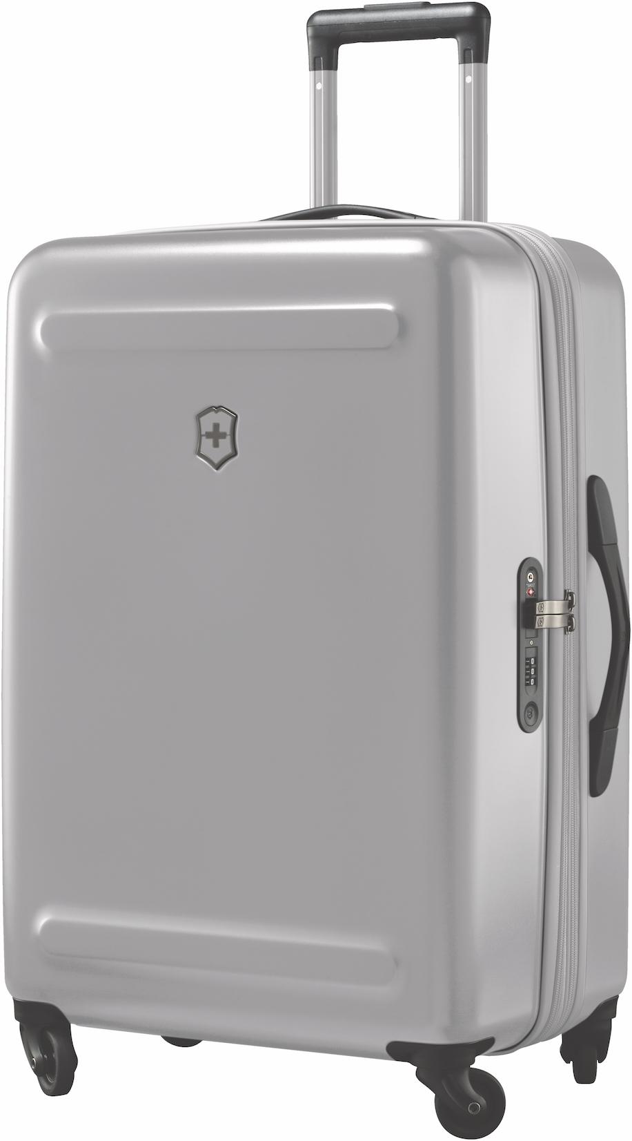 Luggage Review Victorinox Etherius Medium Case Business