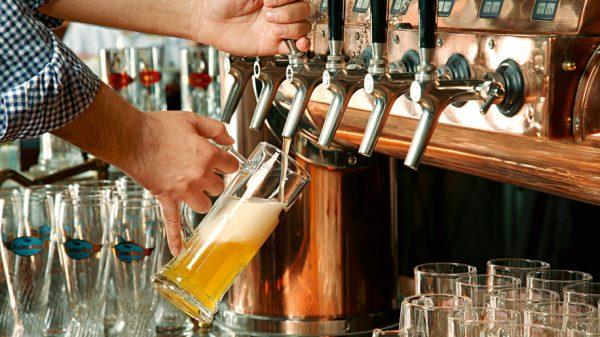 Airbrau brewery, Flughafen Munchen