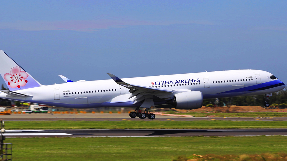 China Airlines to fly A350 to Sydney – Business Traveller