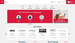 Norwegian e-shop