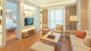 Residence G Shenzhen Great 1