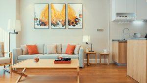 Residence G Shenzhen - Great 1