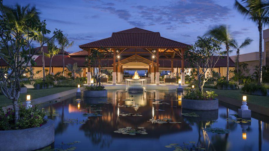 Shangri La Hambantota And Spa