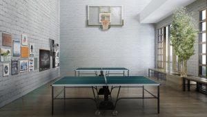 Residence G Sport Court