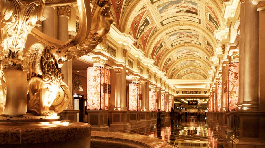 Background Opened In 2007 The Venetian Macau Is Symbolic Of This Special Administrative Region More Ways Than One It Was First Property Built By