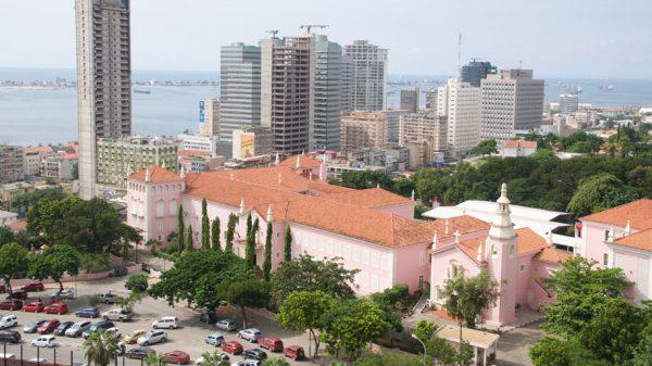 Luanda (iStock)