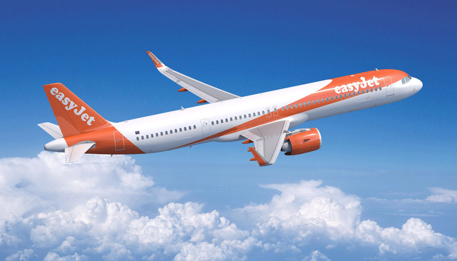 Easyjet to offset emissions from all flights – Business Traveller