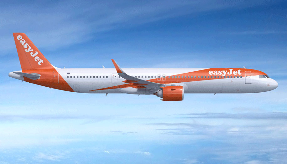 easyjet - photo #17