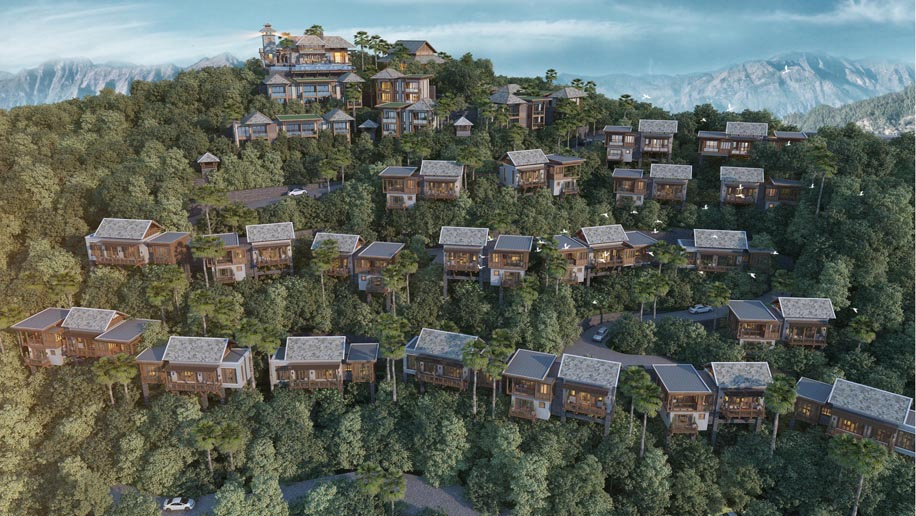 Dusit Sets Sights On Vietnam And Nepal Business Traveller