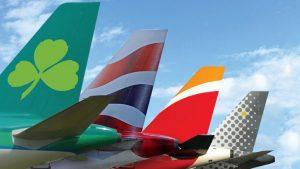 IAG's Aer Lingus profits soar but Vueling losses deepen