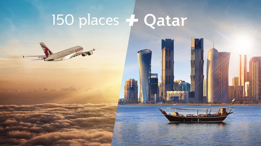 Qatar Airways offers free Doha stopovers – Business Traveller