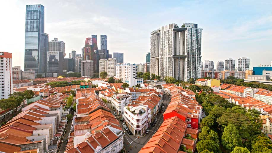 Image result for singapore overview images