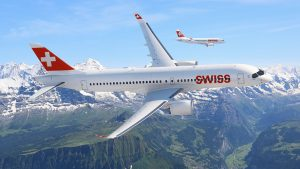 Swiss C Series family of aircraft