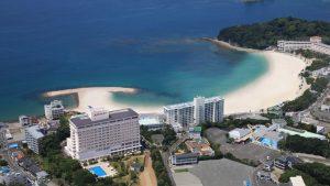 Nanko Shirahama Marriott Hotel