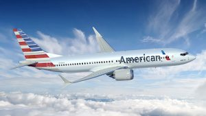 American Airlines extends B737 Max-related cancellations into August