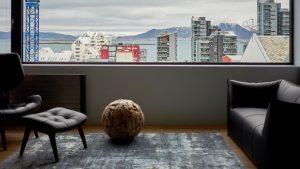 Ion City Hotel Reykjavik