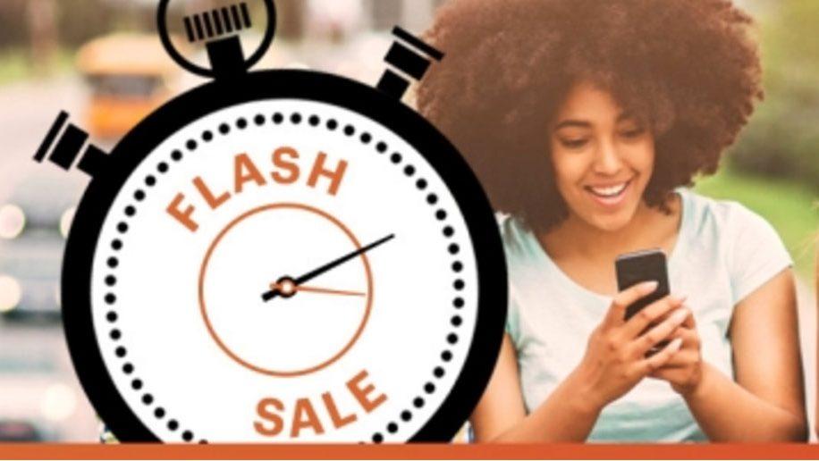 IHG summer flash sale