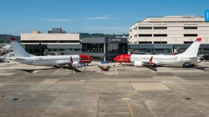 Norwegian to increase transatlantic flights from Ireland next summer