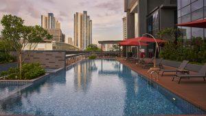 Park Hotel Farrer Park_Pool
