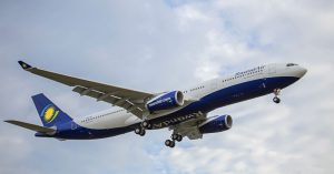 Rwandair-A330-in-flight