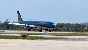 Vietnam Airlines A321
