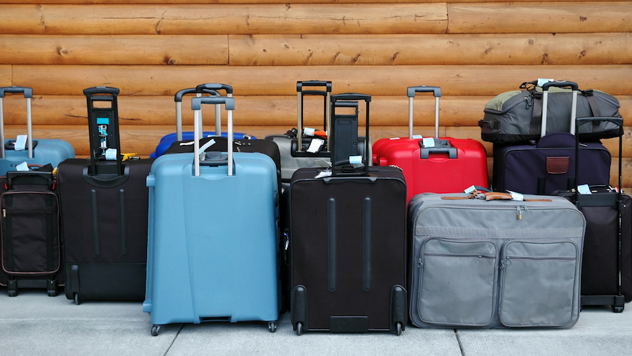 Citystasher Luggage Storage Service Launches In Uk