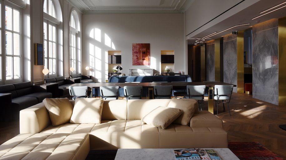 Lounge Review Eurostar Business Premier Gare Du Nord Paris