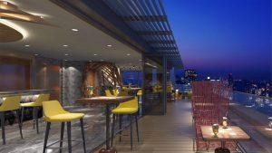 Dorsett Hotels