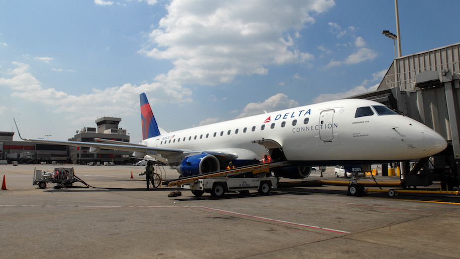 Delta Adds New Regional Routes From Seattle Business