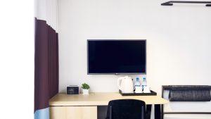 Hotel 108 Working Desk