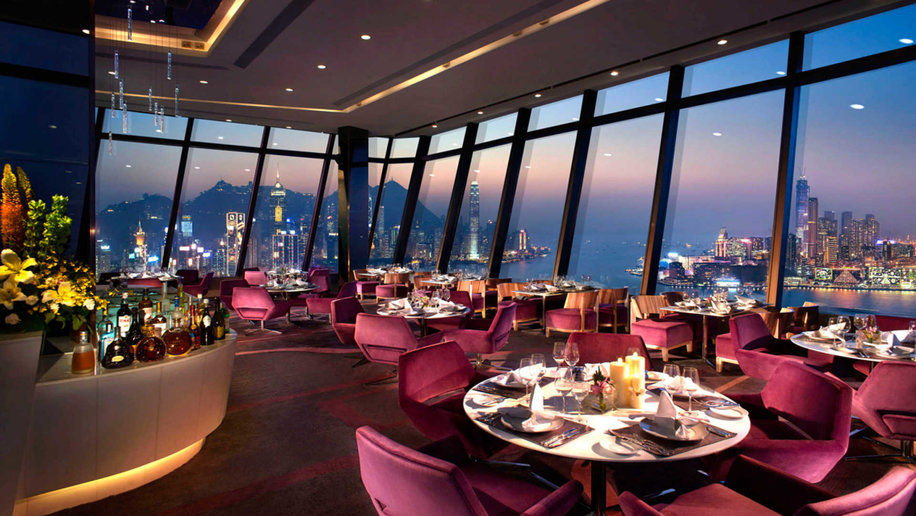 Harbour Grand, Kowloon
