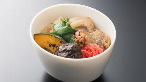 ANA Okinawa prefecture cuisine