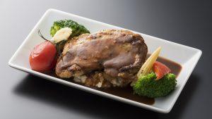 ANA Tajima Sukoyaka Chicken