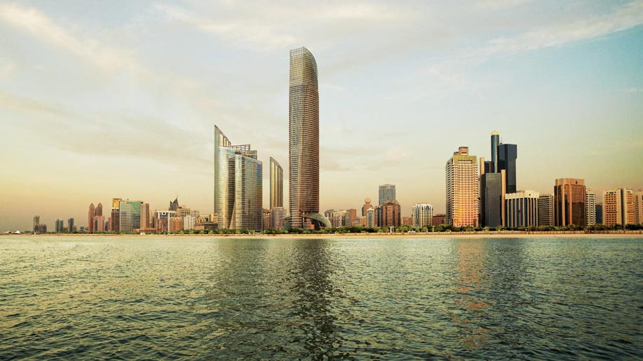 Abu Dhabi Mall, Abu Dabi - Reserva de entradas y tours
