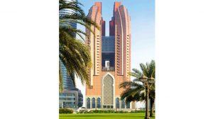 Bab Al Qasr, Abu Dhabi
