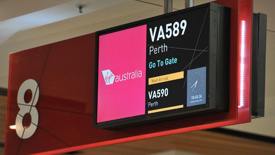 Virgo start date in Perth