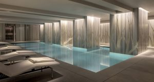 Four Seasons Swimming-pool