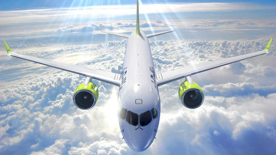 Air Baltic cancels half of flights for summer 2020 - business traveller