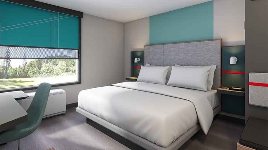 IHG confirms new Avid Hotels brand – Business Traveller