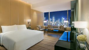 Niccolo Chongqing - N2 Grand Riverview Room