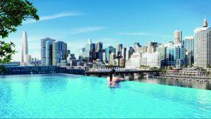 Sofitel Sydney Darling Harbour Hotel