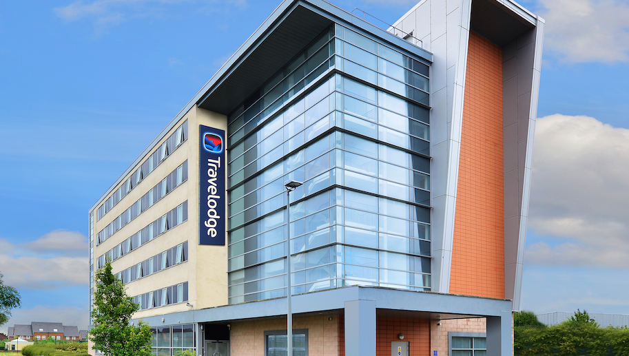 Liverpool Travelodge