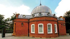 Altazimuth Pavilion Greenwich, London