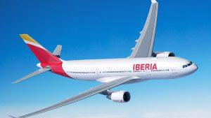 A330 200 Iberia