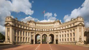 Admiralty Arch Waldorf Astoria London
