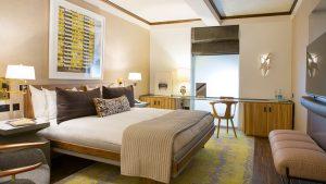 Bankside guest room