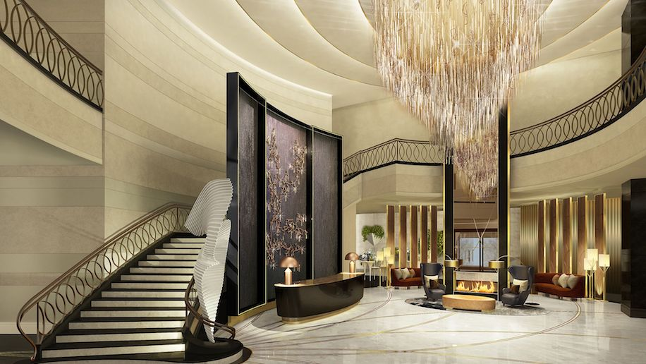 the ritz carlton hotel organisation culture The organizational chart of the ritz-carlton hotel company displays its 9 main executives including herve humler.
