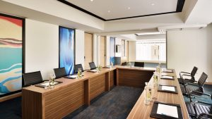 Fairfield by Marriott Indore (Meeting Room)