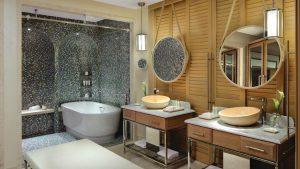Jumeirah Al Naseem - Ocean Superior Room - Bathroom (1)
