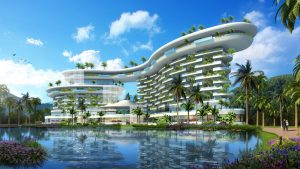 Kimpton Resort Sanya Haitang Bay